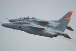 ちゃぽんさんが、入間飛行場で撮影した航空自衛隊 T-4の航空フォト(写真)