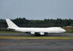 くーぺいさんが、成田国際空港で撮影したアトラス航空 747-4KZF/SCDの航空フォト(写真)