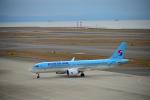 アカゆこさんが、中部国際空港で撮影した大韓航空 BD-500-1A11 CSeries CS300の航空フォト(写真)