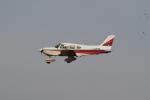 kunimi5007さんが、仙台空港で撮影した日本個人所有 PA-28-181 Archer IIの航空フォト(写真)
