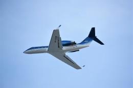 T.Sazenさんが、関西国際空港で撮影した不詳 G350/G450の航空フォト(写真)