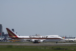 matsuさんが、成田国際空港で撮影したカリッタ エア 747-246F/SCDの航空フォト(写真)