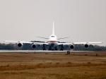 ザキヤマさんが、熊本空港で撮影した航空自衛隊 747-47Cの航空フォト(写真)