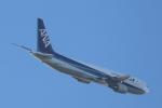 imosaさんが、羽田空港で撮影したアメリカ企業所有 767-381の航空フォト(写真)