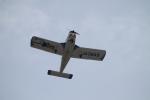 デウスーラ294さんが、名古屋飛行場で撮影した日本法人所有 PA-28-140 Cherokeeの航空フォト(写真)