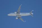 cornicheさんが、ドーハ・ハマド国際空港で撮影したクウェート航空 A320-214の航空フォト(飛行機 写真・画像)