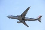 JA946さんが、関西国際空港で撮影した中国国際航空 A330-243の航空フォト(写真)
