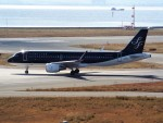 PW4090さんが、関西国際空港で撮影したスターフライヤー A320-214の航空フォト(写真)