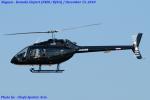 Chofu Spotter Ariaさんが、名古屋飛行場で撮影したセコインターナショナル 505 Jet Ranger Xの航空フォト(飛行機 写真・画像)