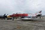 やまちゃんKさんが、那覇空港で撮影した航空自衛隊 F-4EJ Kai Phantom IIの航空フォト(写真)