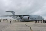 やまちゃんKさんが、那覇空港で撮影した航空自衛隊 C-2の航空フォト(写真)