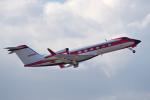 yabyanさんが、中部国際空港で撮影したBANK OF UTAH TRUSTEE G350/G450の航空フォト(飛行機 写真・画像)