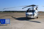 らむえあたーびんさんが、入間飛行場で撮影した海上自衛隊 SH-60Jの航空フォト(写真)