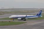MA~RUさんが、関西国際空港で撮影した全日空 A320-271Nの航空フォト(写真)