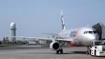 westtowerさんが、新千歳空港で撮影したジェットスター・ジャパン A320-232の航空フォト(写真)