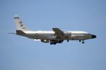 utarou on NRTさんが、嘉手納飛行場で撮影したアメリカ空軍 RC-135V (739-445B)の航空フォト(写真)