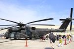 zero1さんが、岩国空港で撮影したアメリカ海軍 MH-53Eの航空フォト(写真)