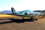 Tomo_mcz_lgmさんが、大分県央飛行場で撮影した日本法人所有の航空フォト(写真)