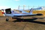 Tomo_mcz_lgmさんが、大分県央飛行場で撮影した日本法人所有 PA-28-140 Cherokeeの航空フォト(写真)