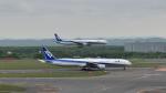 ライトレールさんが、新千歳空港で撮影した全日空 777-381の航空フォト(写真)