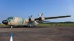 ちゃぽんさんが、フェアフォード空軍基地で撮影したオマーン空軍 C-130Jの航空フォト(写真)