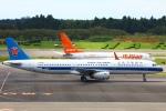 Kuuさんが、成田国際空港で撮影した中国南方航空 A321-231の航空フォト(写真)