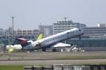 レガシィさんが、福岡空港で撮影したアイベックスエアラインズ CL-600-2C10 Regional Jet CRJ-702の航空フォト(写真)