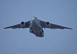 がいなやつさんが、福岡空港で撮影した航空自衛隊 C-2の航空フォト(写真)