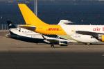 なごやんさんが、中部国際空港で撮影したグァンフィ ERJ-190-100 ECJ (Lineage 1000)の航空フォト(写真)