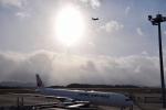 くれくんさんが、広島空港で撮影した日本航空 777-346/ERの航空フォト(写真)