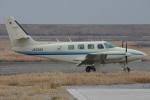 MOR1(新アカウント)さんが、佐賀空港で撮影したエス・ジー・シー佐賀航空 T303 Crusaderの航空フォト(写真)