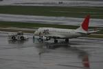 アイスコーヒーさんが、羽田空港で撮影したジェイ・エア ERJ-170-100 (ERJ-170STD)の航空フォト(飛行機 写真・画像)
