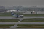 アイスコーヒーさんが、羽田空港で撮影した中国東方航空 A330-343Xの航空フォト(飛行機 写真・画像)