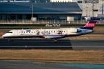 kan787allさんが、福岡空港で撮影したアイベックスエアラインズ CL-600-2C10 Regional Jet CRJ-702ERの航空フォト(写真)
