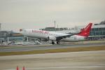 yanaさんが、福岡空港で撮影したイースター航空 737-8BKの航空フォト(写真)