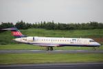 安芸あすかさんが、成田国際空港で撮影したアイベックスエアラインズ CL-600-2C10 Regional Jet CRJ-702ERの航空フォト(写真)