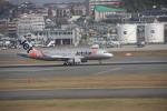 おがりょうさんが、福岡空港で撮影したジェットスター・ジャパン A320-232の航空フォト(写真)