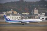 おがりょうさんが、福岡空港で撮影した全日空 767-381/ERの航空フォト(写真)