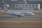 おがりょうさんが、福岡空港で撮影したジェイ・エア ERJ-170-100 (ERJ-170STD)の航空フォト(写真)