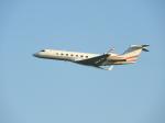 おっつんさんが、新石垣空港で撮影したTVPX AIRCRAFT SOLUTIONS INC TRUSTEE NORTH SALT LAKE , UT, US  G-V-SP Gulfstream G550の航空フォト(飛行機 写真・画像)