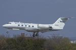 Scotchさんが、名古屋飛行場で撮影したダイヤモンド・エア・サービス G-1159 Gulfstream IIの航空フォト(写真)