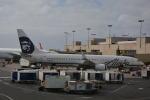 LEGACY-747さんが、ダニエル・K・イノウエ国際空港で撮影したアラスカ航空 737-990/ERの航空フォト(飛行機 写真・画像)