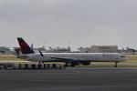 LEGACY-747さんが、ダニエル・K・イノウエ国際空港で撮影したデルタ航空 757-351の航空フォト(写真)
