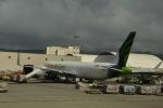 LEGACY-747さんが、ダニエル・K・イノウエ国際空港で撮影したアロハ・エア・カーゴ 767-323/ER(BDSF)の航空フォト(写真)