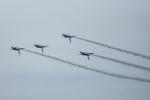 kij niigataさんが、小松空港で撮影した航空自衛隊 T-4の航空フォト(写真)