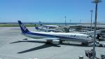 navipro787さんが、那覇空港で撮影した全日空 767-381の航空フォト(写真)