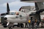 GNPさんが、那覇空港で撮影した航空自衛隊 E-2C Hawkeyeの航空フォト(写真)