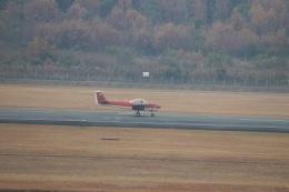 千鳥さんが、熊本空港で撮影した航空大学校 FA-200-180 Aero Subaruの航空フォト(飛行機 写真・画像)