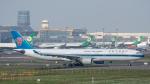 2wmさんが、台湾桃園国際空港で撮影した中国南方航空 A330-323Xの航空フォト(写真)
