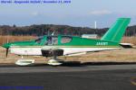 Chofu Spotter Ariaさんが、龍ケ崎飛行場で撮影した日本個人所有 TB-200 Tobago XLの航空フォト(飛行機 写真・画像)